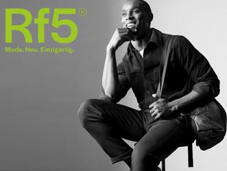 Rf5® - Neues Hosen-Label bei KONTRAST · Männermode