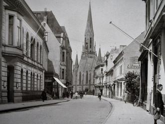 Unsere Nachbarschaft - St. Remberti