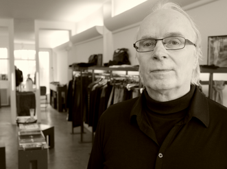 Holger Mertins im Interview