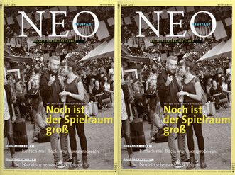 NEO Magazin: Ein neues Journal