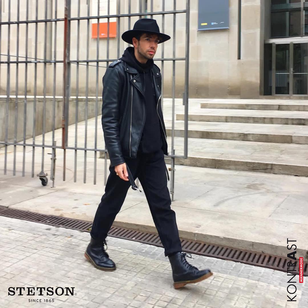 Stetson 2