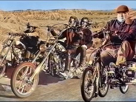 """Easy Rider Story II: """"Born to be Wild"""" oder: Wer soll das bezahlen?"""