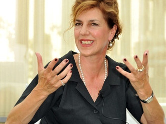 Barbara Vinken macht sich Gedanken über Mode