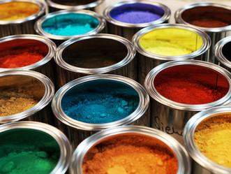 Kreidezeit-Naturfarben · Bunt & gesund im Viertel