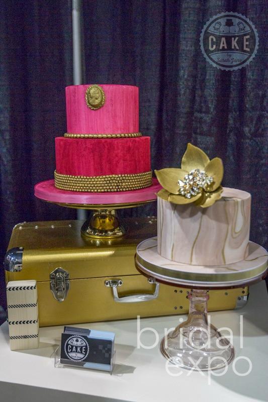 Custom Cake Calgary