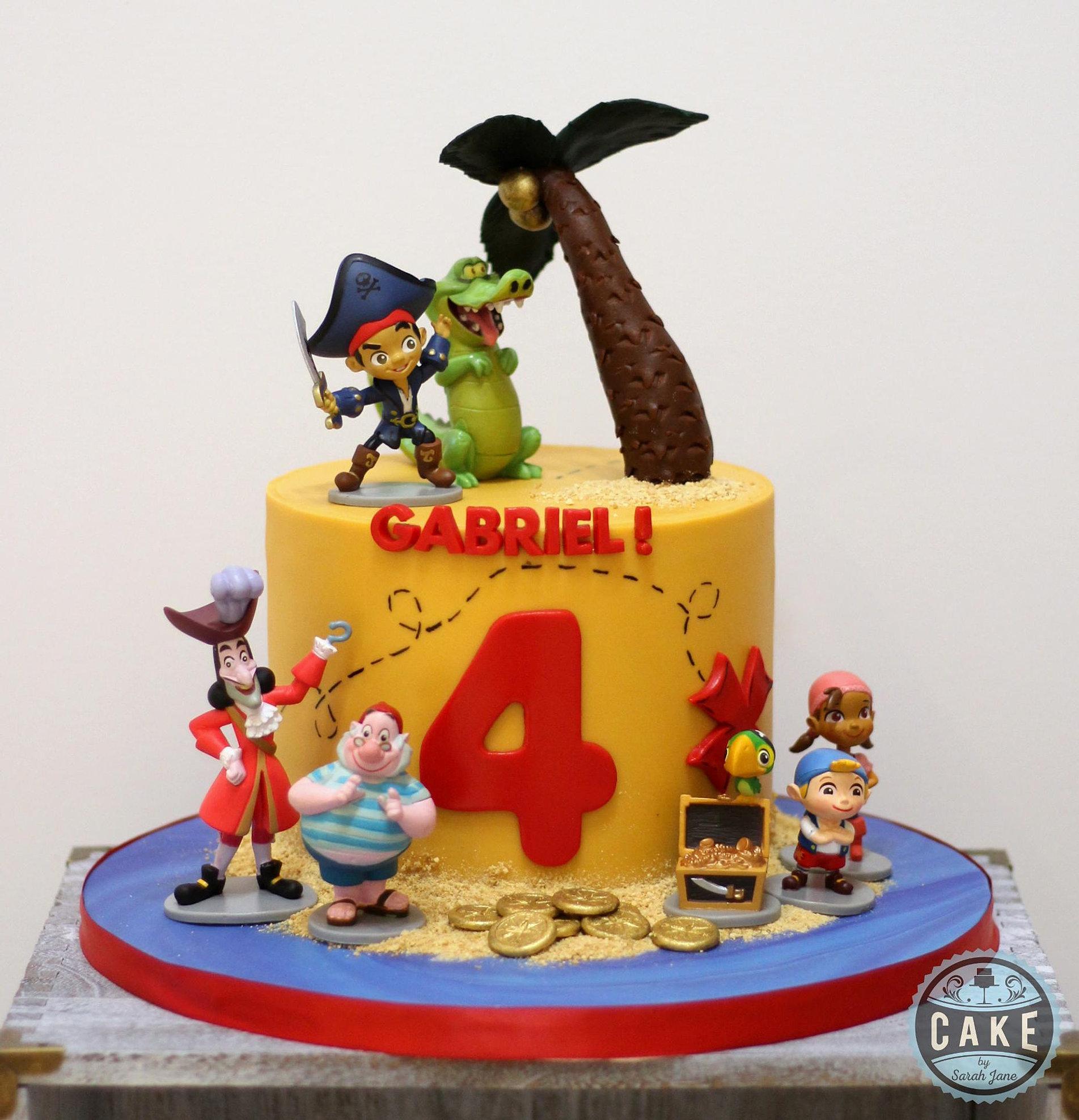 Cake by Sarah Jane Calgary Adults Cakes