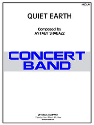 (cover)_QUIET EARTH.jpg