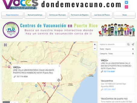 ¡Atención residentes de Humacao!