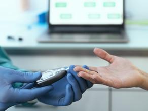 La diabetes fue una fuerza poderosa detrás del auge de la telemedicina durante la pandemia