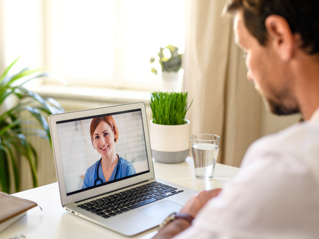 Impulsando la transformación digital para las empresas de tecnología médica