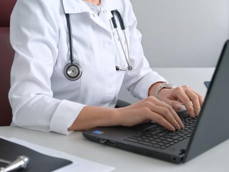 Consultas de telesalud en línea son el camino a seguir