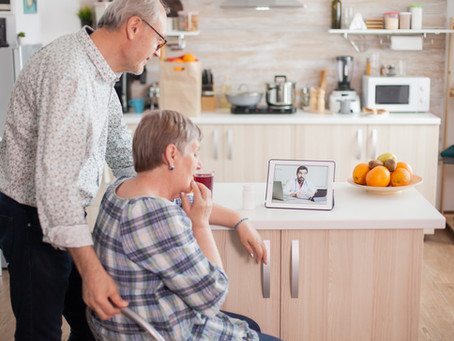 COVID-19:Telesalud para la diabetes