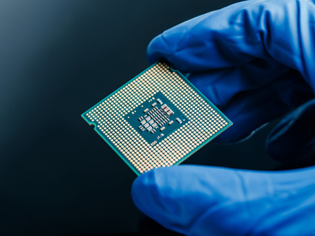 4 usos de los microchips en el área médica y la geolocalización
