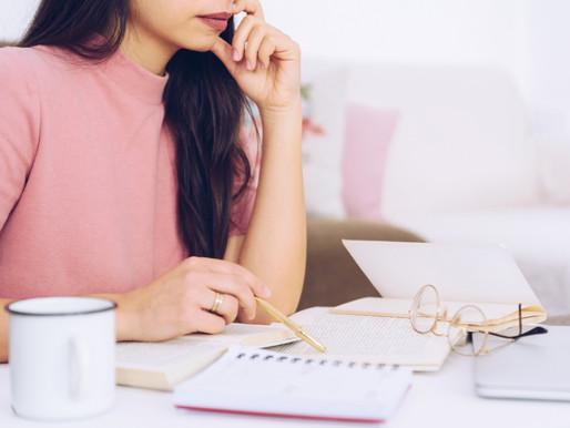 Teletrabajo: ¿Cómo mantener la productividad mientras hacemos trabajo remoto?