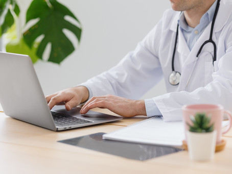 Los pacientes han quedado satisfechos con las consultas de telesalud durante la pandemia de COVID-19