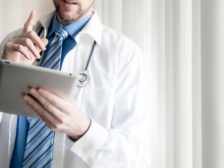 El uso de la telemedicina se ha disparado durante la pandemia