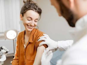 La Vacunación Contra La Influenza: Prevención para ti y tus seres queridos.