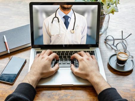 Visitas a domicilio digitales:Doctores dicen que la pandemia reforzó el uso de la telesalud