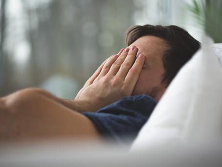 ¿Dificultad para dormir? Considere su dieta