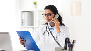 Telesalud, clave para la equidad en el cuidado de la salud