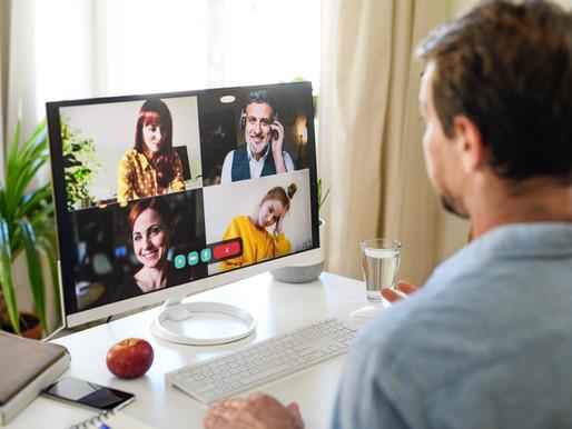 Cómo organizar un evento virtual exitoso en las redes sociales