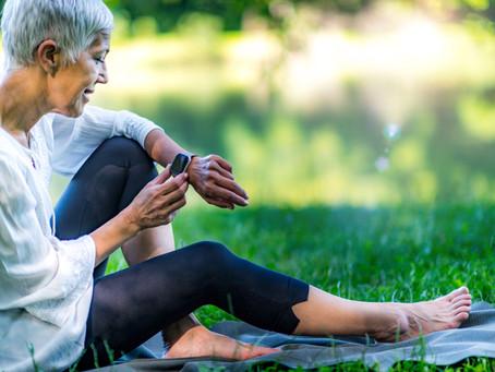 La tecnología de salud móvil puede prevenir la enfermedad cardiovascar en adultos mayores