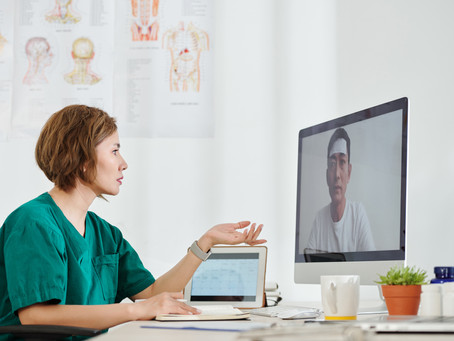 Equidad en salud digital y cómo lograrla en un mundo pospandémico