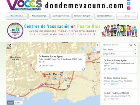 ¡Atención Residentes de Ponce!