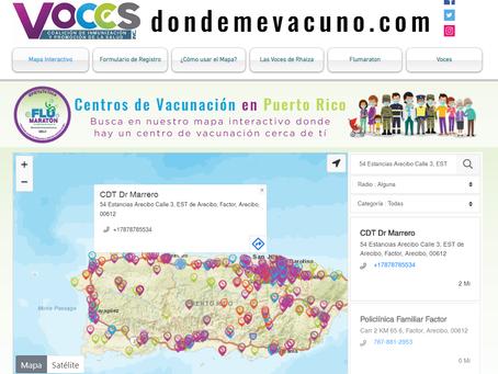 ¡Atención Residentes de Arecibo!