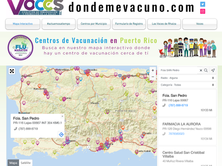 ¡Atención Residente de Lajas!