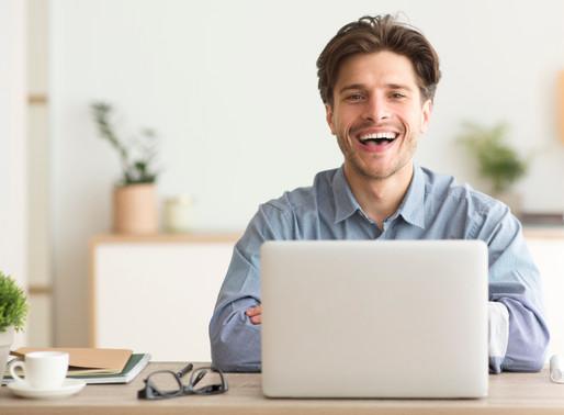 Cómo conseguir una promoción trabajando desde casa