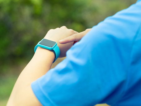 Cómo los relojes inteligentes están transformando el futuro de la atención médica