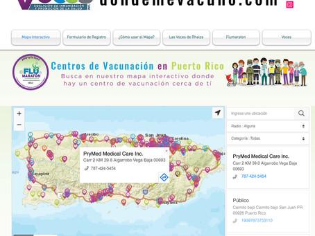 ¡Atención Residentes de Vega Baja!