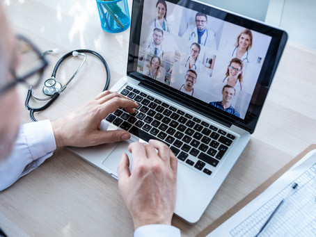 Aproveche la telemedicina para una mejor salud