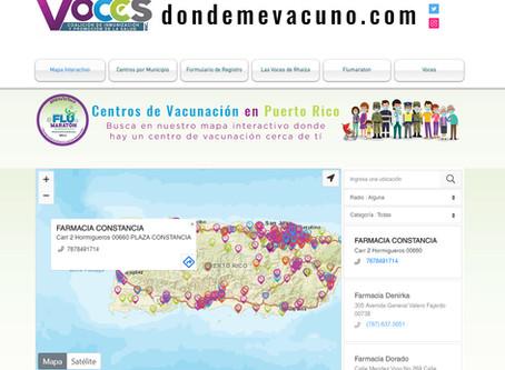 ¡Atención Residentes de Hormigueros!