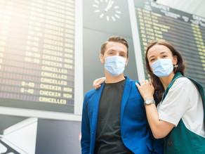 Expertos advierten sobre aumento de coronavirus después de viajes de Acción de Gracias