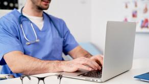 El uso de la telesalud de Medicare se dispara durante la pandemia de COVID-19