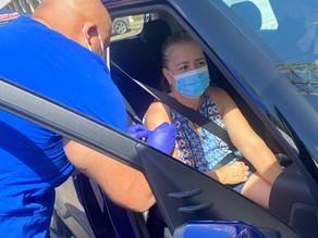 ¡Nuestro Servi-Flu en Ponce logró vacunar a más de 1,000 personas!