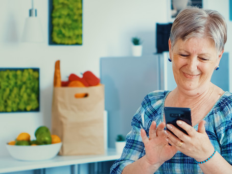 Tecnología para mantenerte sano