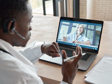 Nuevo dispositivo de telesalud hace que las visitas domiciliarias sean virtuales instantánemente