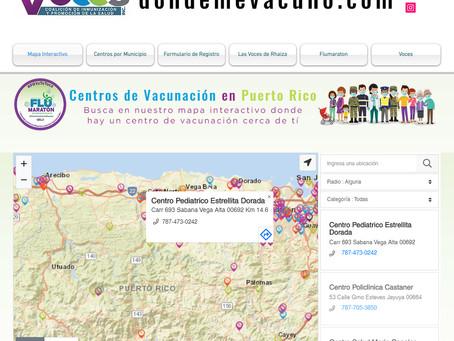 ¡Atención Residentes de Vega Alta!
