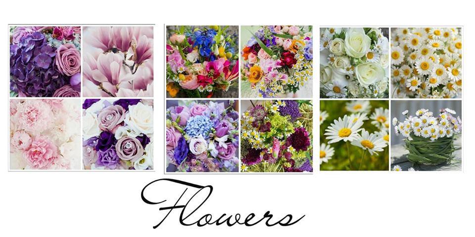 Flowers Inspirationsbild