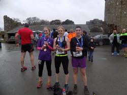 Castle Ward Trail Race