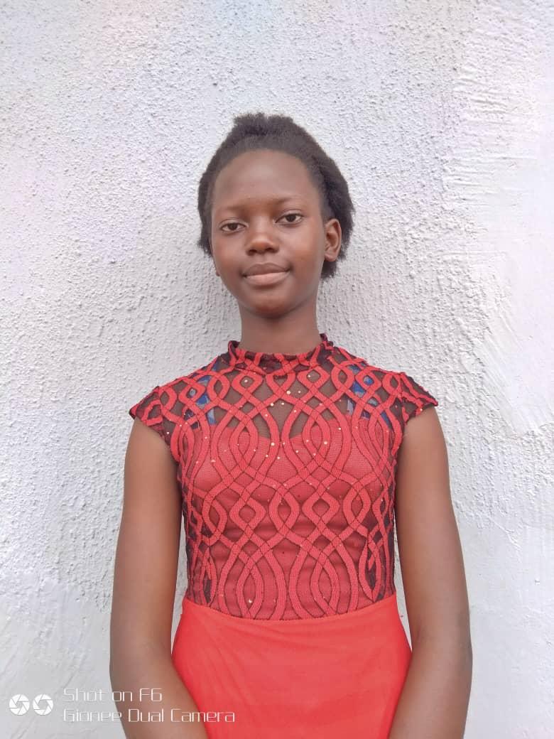 Joan, 14