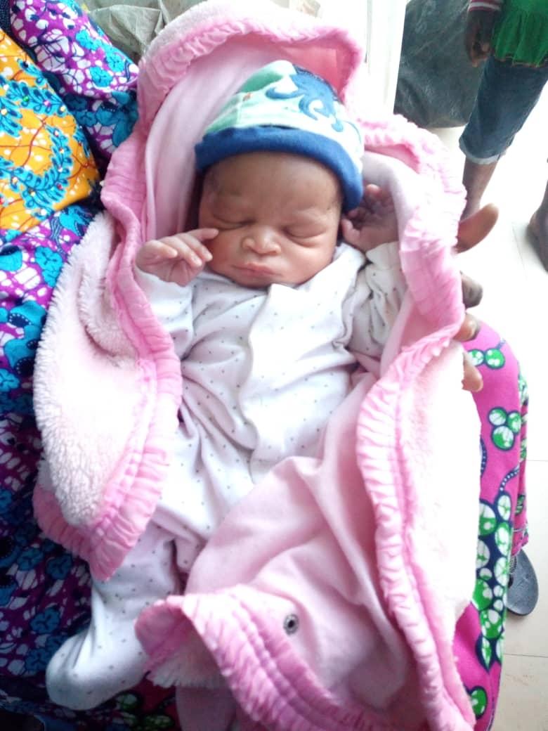 Jeremiah, 1 month