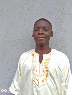 Solomon, 14