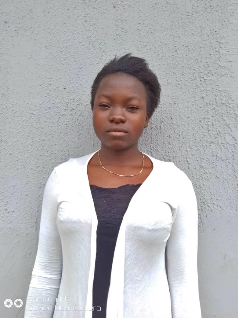 Mary, 15