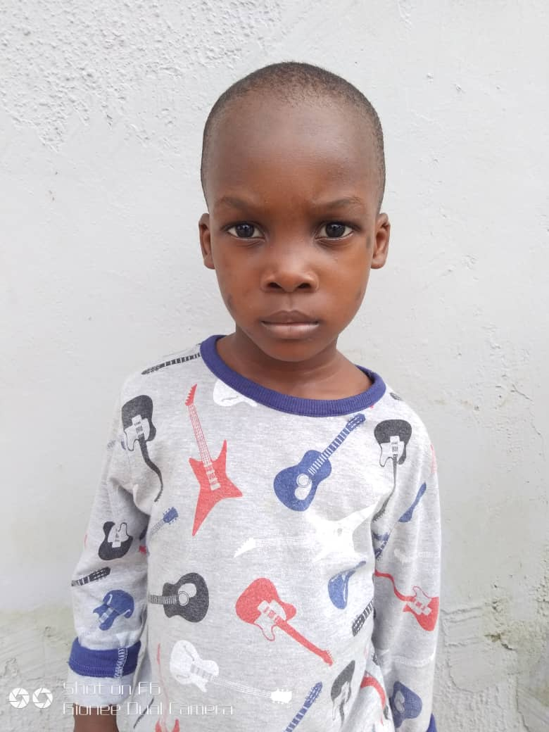 Samuel, 4