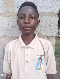 Francis, 15