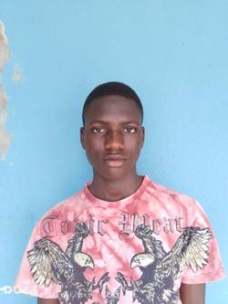 Timothy, 15